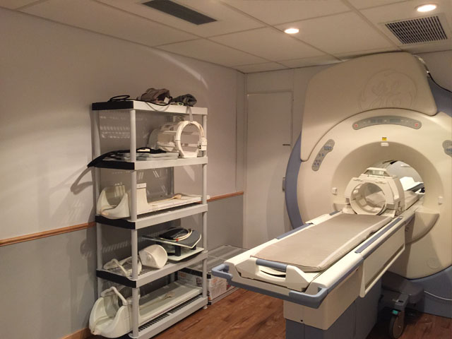 MRI & CT Imaging Systems | Leasing Mobile Imaging Equipment