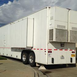 GE 64-Slice CT Mobile Unit | Mobile Imaging Equipment | TICI